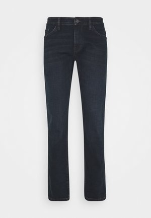 JOSH - Straight leg jeans - dark stone blue