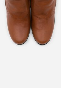 lilimill - Ankle boots - twister almond - 5