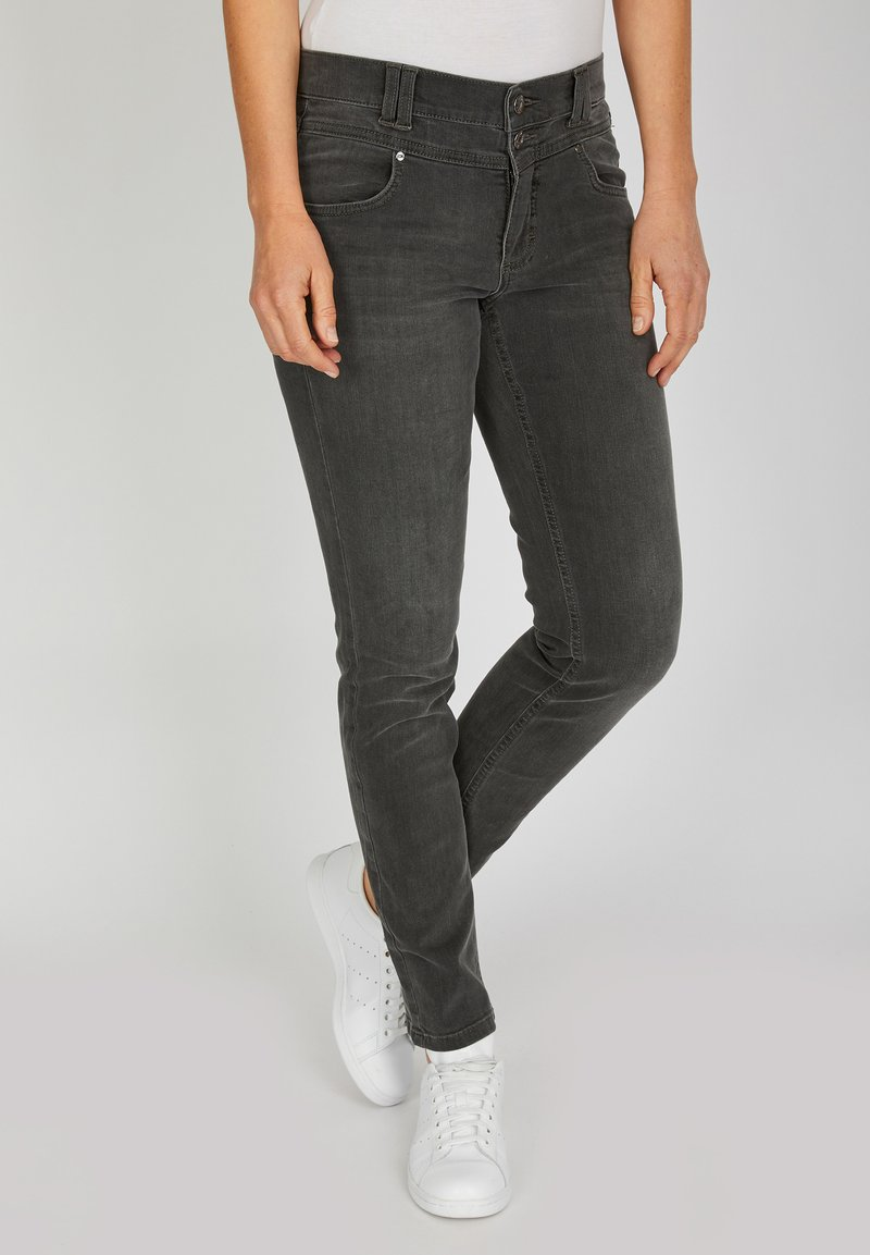 Angels - Jeans Skinny Fit - grau