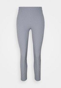 rag & bone - SIMONE PANT LABEL - Pantalones - blue - 0