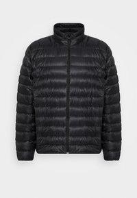 Norrøna - LIGHTWEIGHT JACKET - Down jacket - black - 5