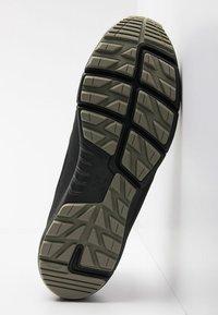 Haglöfs - L.I.M MID PROOF ECO  - Hiking shoes - true black - 4