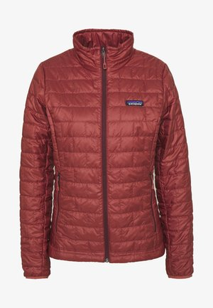 Outdoorjacke - spanish red