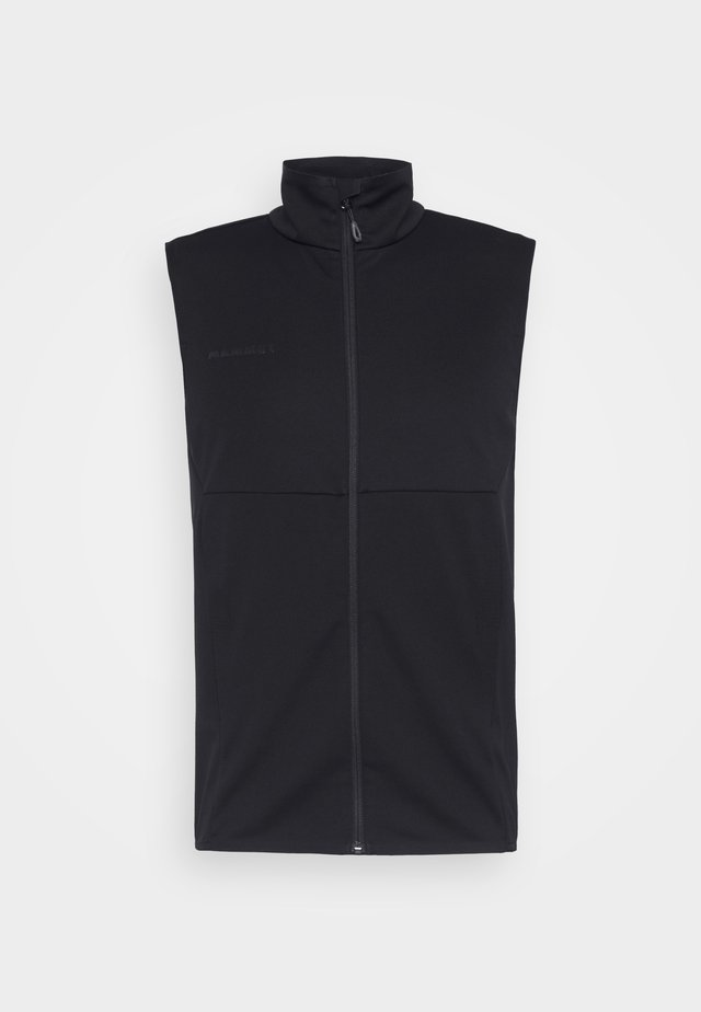 ULTIMATE VEST MEN - Chaleco - black
