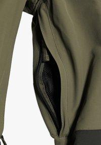Burton - EXILE CARGO - Zimní kalhoty - martini olive - 2