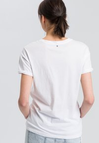Marc Aurel - Print T-shirt - pink - 2