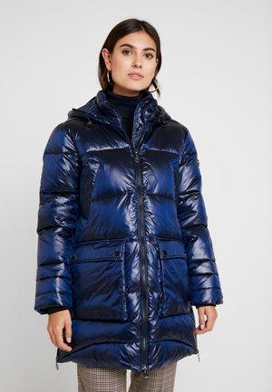 Vinterkåpe / -frakk - midnight blue