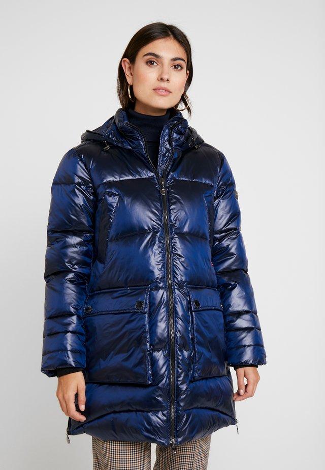 Cappotto invernale - midnight blue