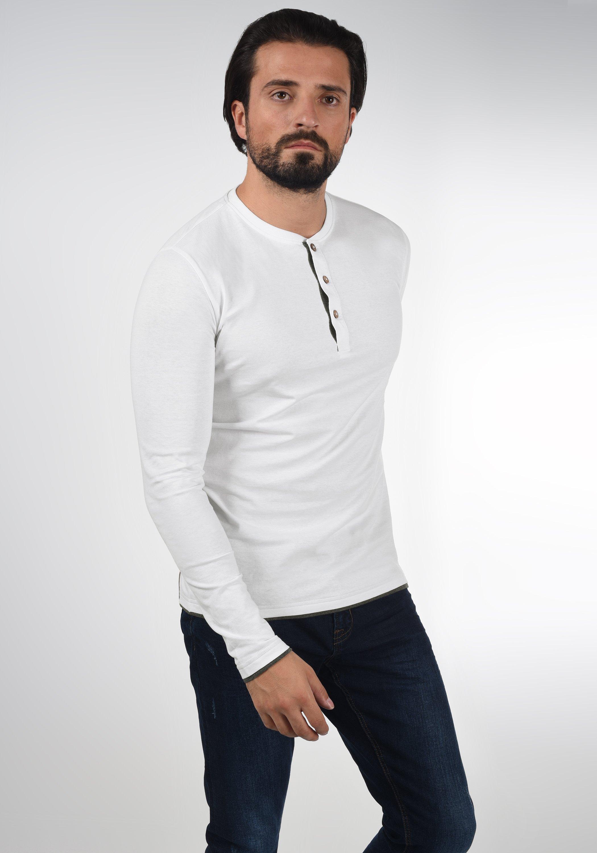 Uomo GIFFORD - Maglietta a manica lunga