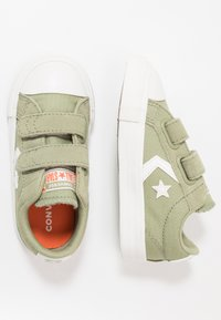 Converse - STAR PLAYER - Sneakers laag - street sage/vintage white - 0
