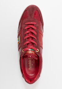 Pantofola d'Oro - FORTEZZA  - Baskets basses - racing red - 1
