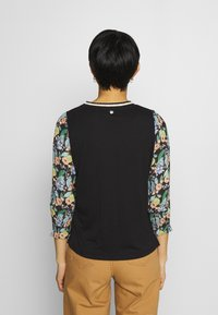 Rich & Royal - T-shirt à manches longues - black - 2