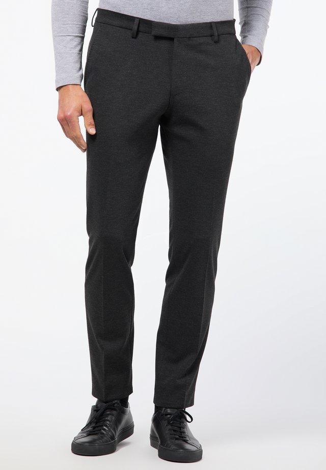 Pantalon - anthracite