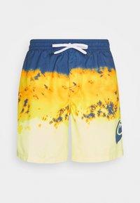 Quiksilver - Shorts da mare - true navy - 3