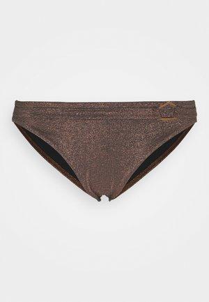 PALOMA MID PANT - Bikinibroekje - black