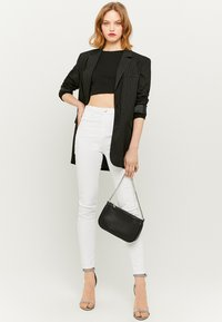 TALLY WEiJL - Jeans Skinny Fit - whi00 - 1