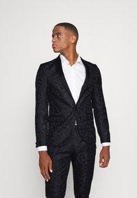 Twisted Tailor - SERVAL SUIT - Suit - blue - 2