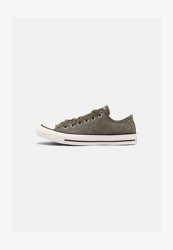 CHUCK TAYLOR ALL STAR UNISEX - Trainers - green