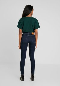 Levi's® - 721 HIGH RISE SKINNY - Jeans Skinny Fit - london nights - 2