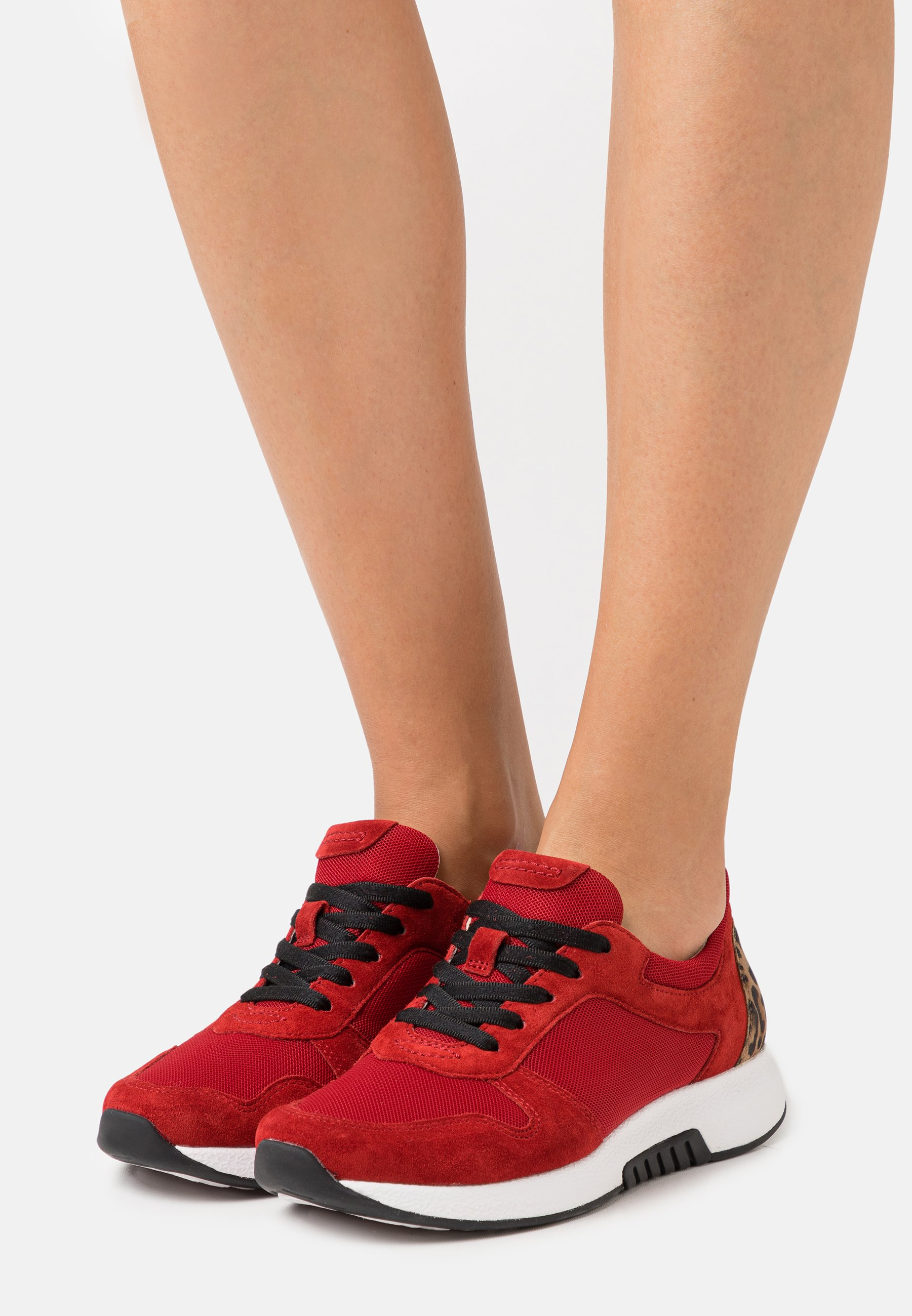 Women ROLLING SOFT  - Trainers