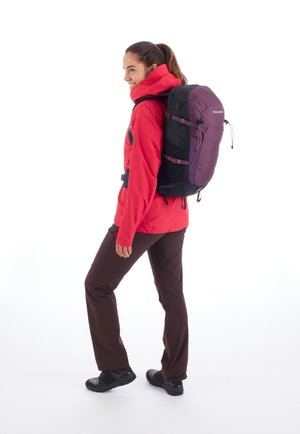 Hiking rucksack - galaxy black