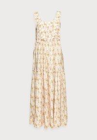 Love Copenhagen - MUNA LONG DRESS - Maxi dress - cherry flower mix - 4