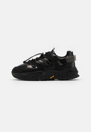 KAKKOI - Trainers - black
