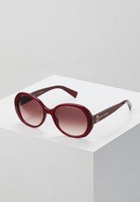 Marc Jacobs - MARC - Sunglasses - ople burg - 0