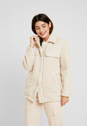 ONLLINA JACKET - Light jacket - light beige
