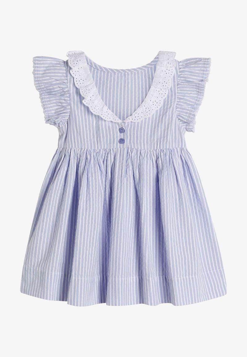 Next - Day dress - light blue