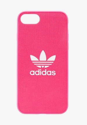 MOULDED CASE FOR IPHONE - Funda para móvil - shock pink