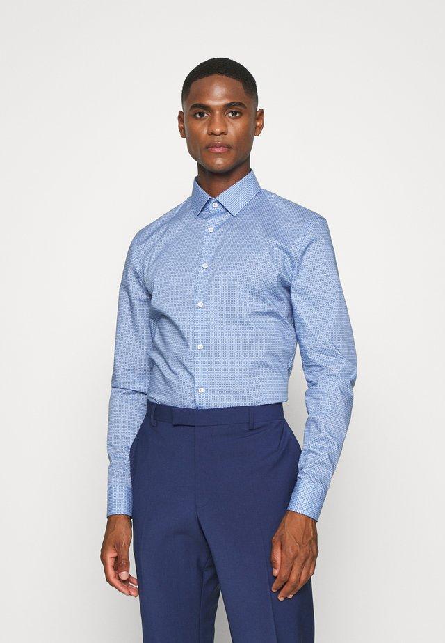 OLYMP NO.6 SUPER SLIM FIT  - Overhemd - bleu