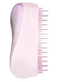 Tangle Teezer - COMPACT STYLER - Brush - pearlescent matte chrome - 1