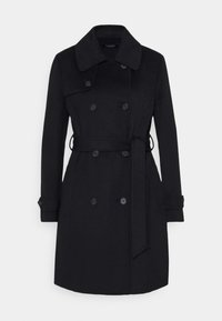 Lauren Ralph Lauren - DOUBLE FACE - Classic coat - black - 1