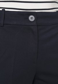 Esprit Collection - PANT - Kalhoty - navy - 4
