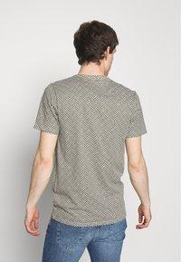 Only & Sons - ONSJIM SLIM - T-shirt print - olive night - 2