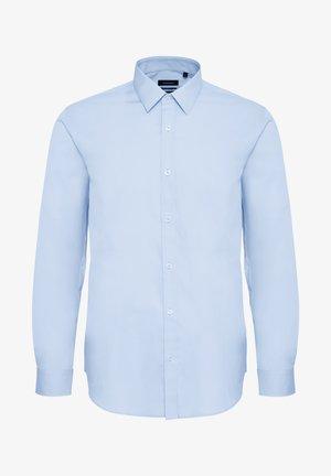 ROBO  - Shirt - chambrey blue
