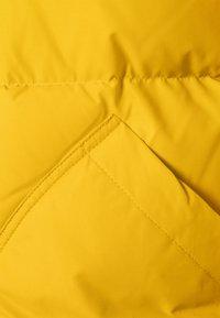 Diesel - EVAN JACKET - Winter jacket - yellow - 2