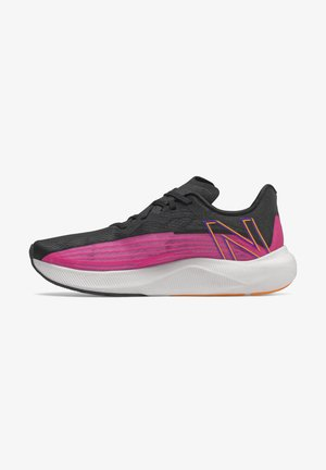 FUELCELL REBEL V2 - Sneakers - pink glo/black