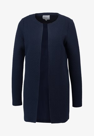 VINAJA NEW LONG JACKET - Lehká bunda - dark blue