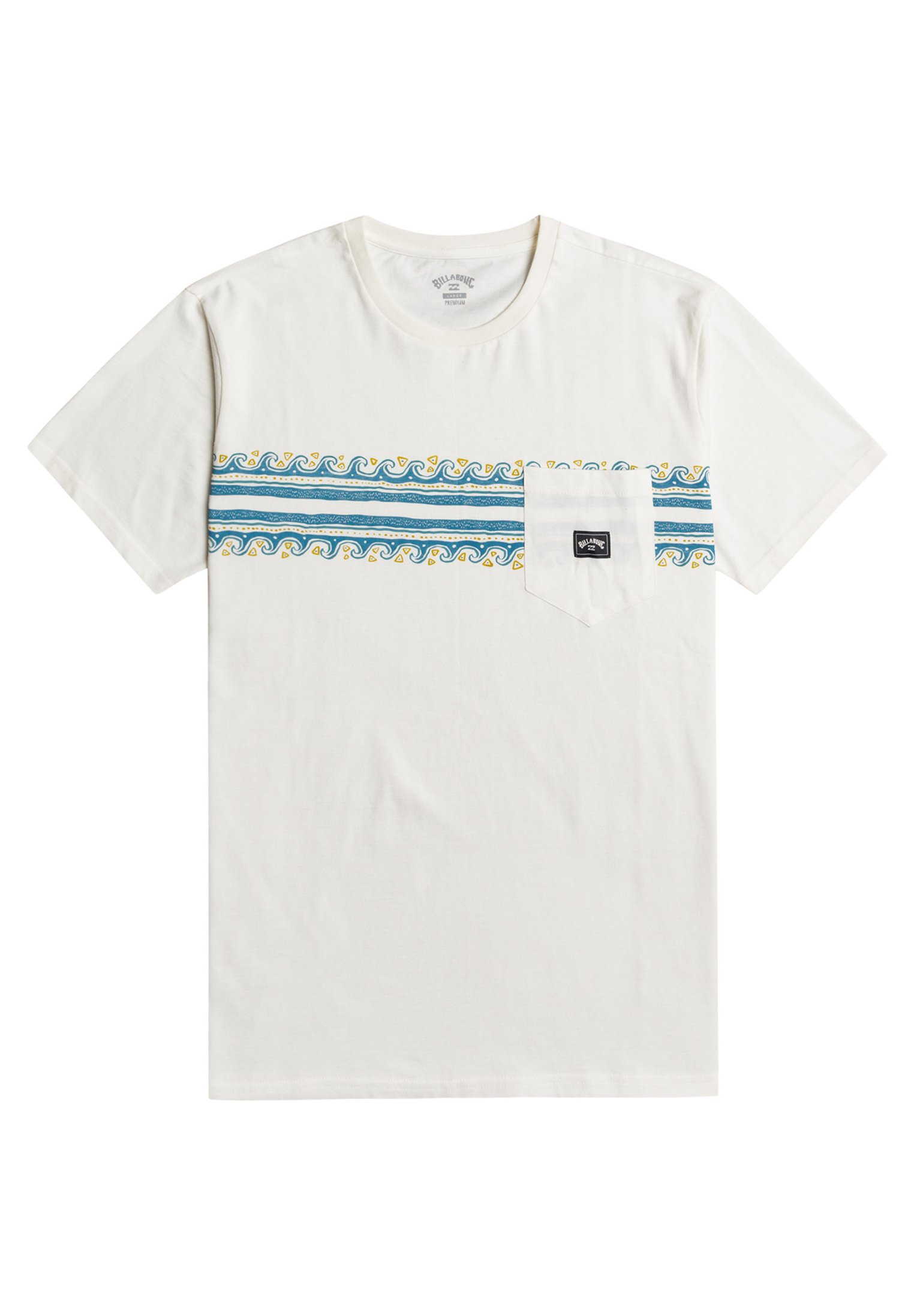 Homme SPINNER  - T-shirt imprimé