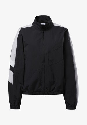 MEET YOU THERE JACKET - Training jacket - black