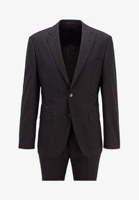 BOSS - JECKSON/LENON2 - Suit - black - 7