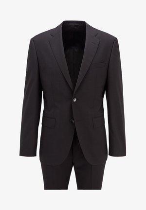 JECKSON/LENON2 - Suit - black