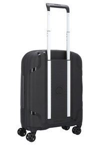 Delsey - CLAVEL - Wheeled suitcase - black - 1