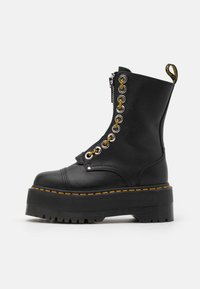Dr. Martens - SINCLAIR HI MAX - Platform ankle boots - black pisa - 1