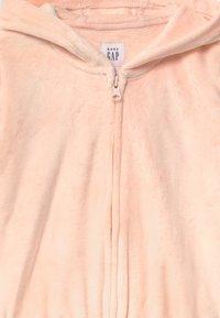 GAP - COZY  - Zip-up sweatshirt - milkshake pink - 2