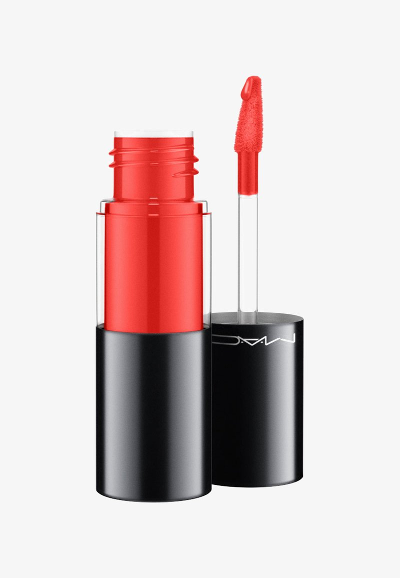 MAC - VERSICOLOUR VARNISH CREAM LIP STAIN - Lip stain - varnishly red