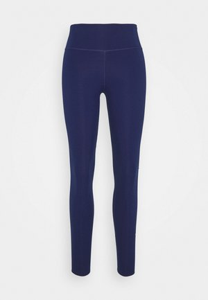 ONE LUXE - Leggings - binary blue/clear