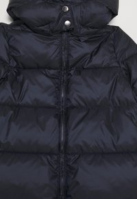 Emporio Armani - Winter coat - blue navy - 3